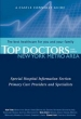 Top Doctors: New York Metro Area 6th edition (2002) Apr 01, 2002