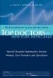 Top Doctors: New York Metro Area 6th edition (2002) Apr 01, 2002