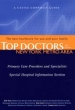 Top Doctors: New York Metro Area 5th edition (2001) Apr 01, 2001