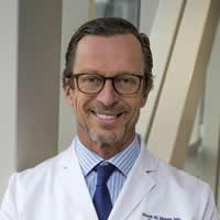 Dr. Frank Moore, M.D.