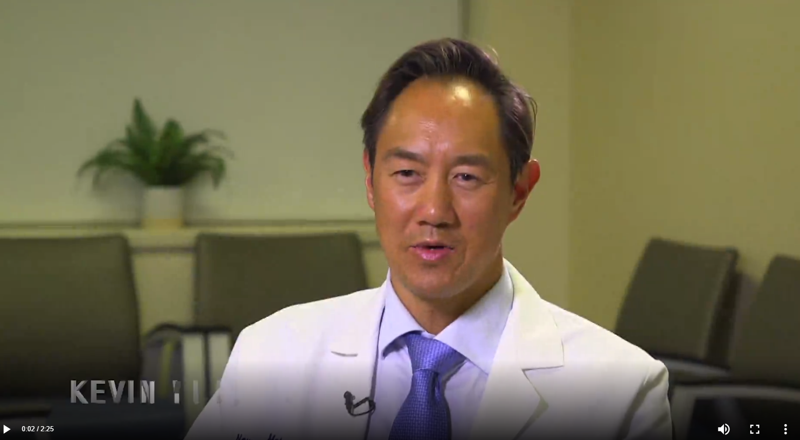 Dr  Kevin Yao, M D  | mnamd